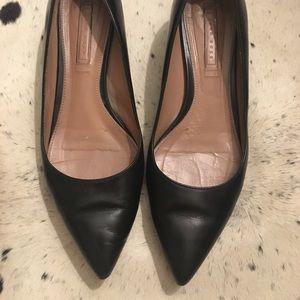 Hugo Boss heels